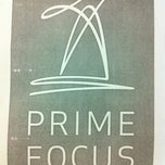 Photo taken at Prime Focus New York by Hermoine G. on 4/7/2011