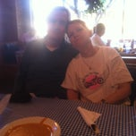 Photo taken at Buffalo Grill by Clefton V. on 4/20/2012
