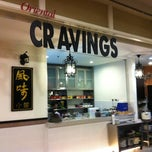 Photo taken at Oriental Cravings by Cindy on 9/16/2011