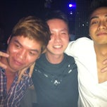 Photo taken at T Bar by Quang G. on 5/14/2011