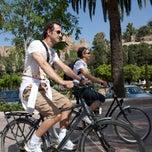 Das Foto wurde bei bike2malaga von Vladimir J. am 12/10/2011 aufgenommen
