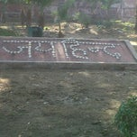 Photo taken at Jallianwala Bagh Memorial by Shubham C. on 12/11/2011