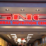 Photo taken at GNC by Richard S. on 9/17/2011