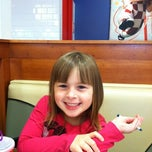 Photo taken at Frisch's Big Boy by Kim H. on 10/28/2011