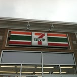 Photo taken at 7-Eleven by JD B. on 9/21/2011