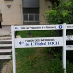 Photo taken at Ecole D Infirmieres by giampaolo M. on 6/5/2012