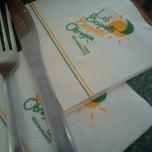 Photo taken at Los Bisquets Bisquets Obregón by Diegino R. on 5/14/2012
