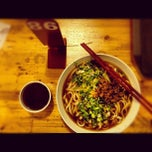 Photo taken at 平娃三宝(广渠门店) by Monkey on 6/27/2012