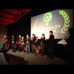 Photo taken at Gliderport Theatre #NVFF by Peter S. on 11/13/2011