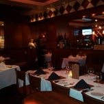 Photo taken at Fleming's Prime Steakhouse & Wine Bar by Keith F. on 10/17/2011