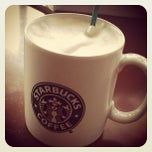 Photo taken at Starbucks by Stanley T. on 7/17/2012
