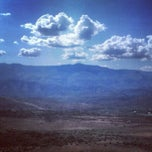 Photo taken at Sunset Point Rest Stop by Julien G. on 8/27/2012