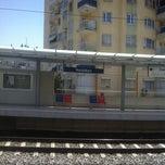 Photo taken at İzban Naldöken İstasyonu by MeRTs on 5/6/2012