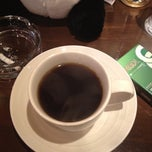 Photo taken at Communication Lounge ISA by Kensuke K. on 4/11/2012