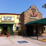 Photo taken at Lupe Tortilla - Houston Heights by Luis H. on 9/12/2011