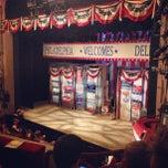 Photo taken at THE BEST MAN on Broadway by Karen G. on 7/4/2012
