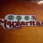 Photo taken at Three Margaritas by Steve C. on 1/22/2012