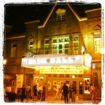 Photo taken at Tarrytown Music Hall by Brian I. on 8/10/2012