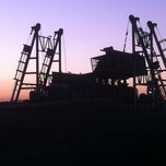 Photo taken at Lula Sugarmill by Robert M. on 12/17/2011