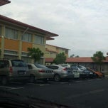 Photo taken at Kolej Matrikulasi Selangor by Izue H. on 11/2/2011