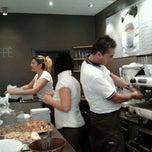 Photo taken at Spazio Caffè Manuel by Stefano M. on 9/27/2011