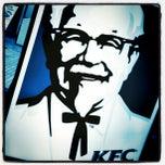 Photo taken at KFC | 肯德基 by @cfnoble on 10/29/2011