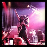 Photo taken at The Knitting Factory by Monica R. on 8/3/2012