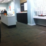 Photo taken at LensCrafters by Monica F. on 2/14/2012