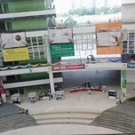 Photo taken at ITE College West by Hafiz I. on 8/1/2012