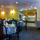 Photo taken at The Tea Shoppe by Ryan B. on 5/30/2012