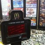Photo taken at McDonalds by Matt B. on 6/21/2012