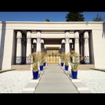Photo taken at Rosicrucian Egyptian Museum by Barritz on 10/25/2011