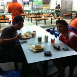 Photo taken at Alfiah Restaurant by Firzan M. on 12/26/2010