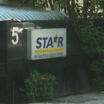 Photo taken at STAR Automotive Centre (Ubi) by Francis C. on 11/20/2011
