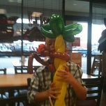 Photo taken at CiCi's Pizza by Kevin R K. on 8/30/2012