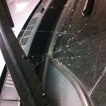 Photo taken at Car-lack 68 by Mayki P. on 11/20/2011