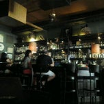 """Photo taken at The """"World Famous"""" Cigar Bar by Frank P. on 2/4/2012"""