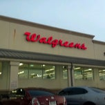 Photo taken at Walgreens by Carlton L. on 8/7/2012