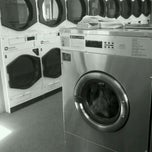 Photo taken at Linden St. Laundromat by Kate M. on 6/2/2011