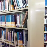 Photo taken at INTI Library by Lucas on 1/19/2012