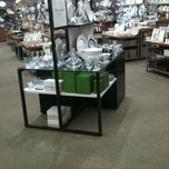 Photo taken at Bed Bath & Beyond by Laura H. on 8/14/2011