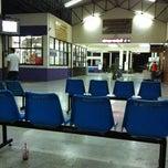 Photo taken at สถานีขนส่งเพชรบูรณ์ by Bhanuwat B. on 3/20/2012