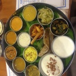 Photo taken at Chutneys by Srinivas B. on 7/29/2012