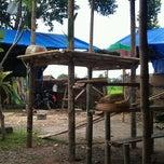 """Photo taken at Pondok Kati """"Dauh Oemah Teritory"""" by wedhana a. on 10/23/2011"""