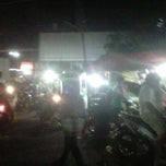 Photo taken at Pasar Legi by esra p. on 1/2/2012