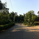 Photo taken at Kamathi Baug by Vasim S. on 10/6/2011