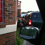 Photo taken at Wendy's by Tori S. on 5/25/2012