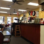 Photo taken at Nick's Old Fashioned Hamburger House by Jimmy C. on 6/19/2012