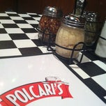 Photo taken at Polcari's by Kate E. on 6/10/2012