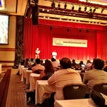 Photo taken at Affiliate Summit East 2012 by Shawn C. on 8/14/2012